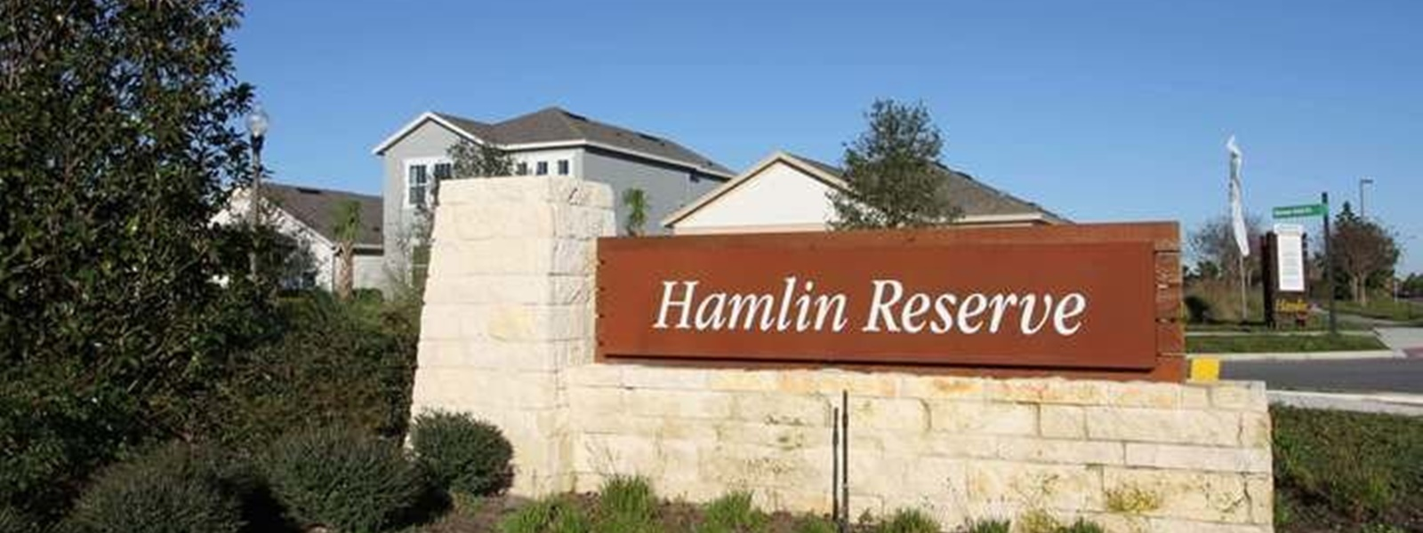 Hamlin Reserve Homes For Sale