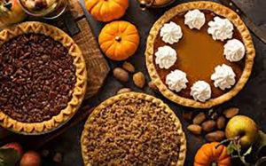Tony Baroni Customer Pie Giveaway