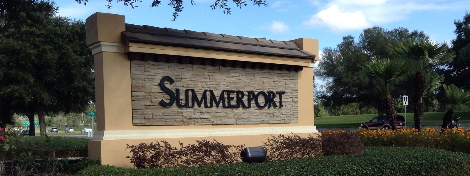 Summerport Homes For Sale