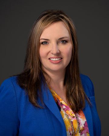 Laurie MaGie Buyer's Closing Coordinator