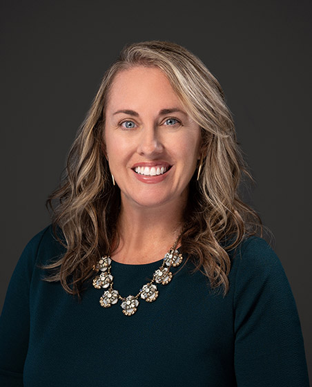Kellie Baroni - Operations Manager