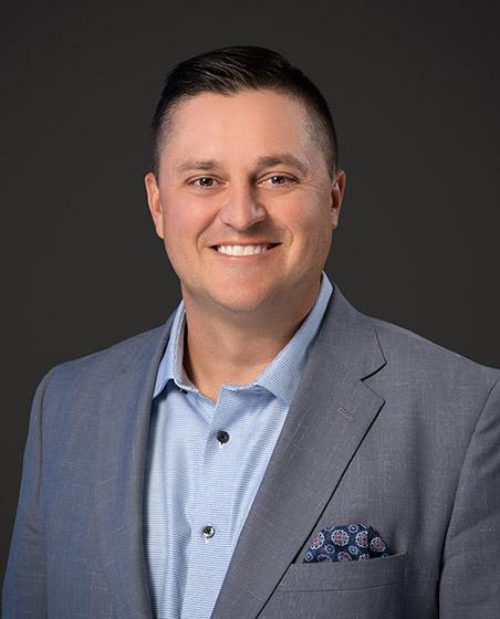 Tony Baroni Keller Williams Real Estate Agent