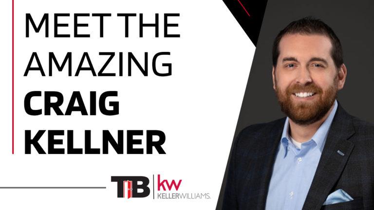 Meet The Amazing Craig Kellner Realtor
