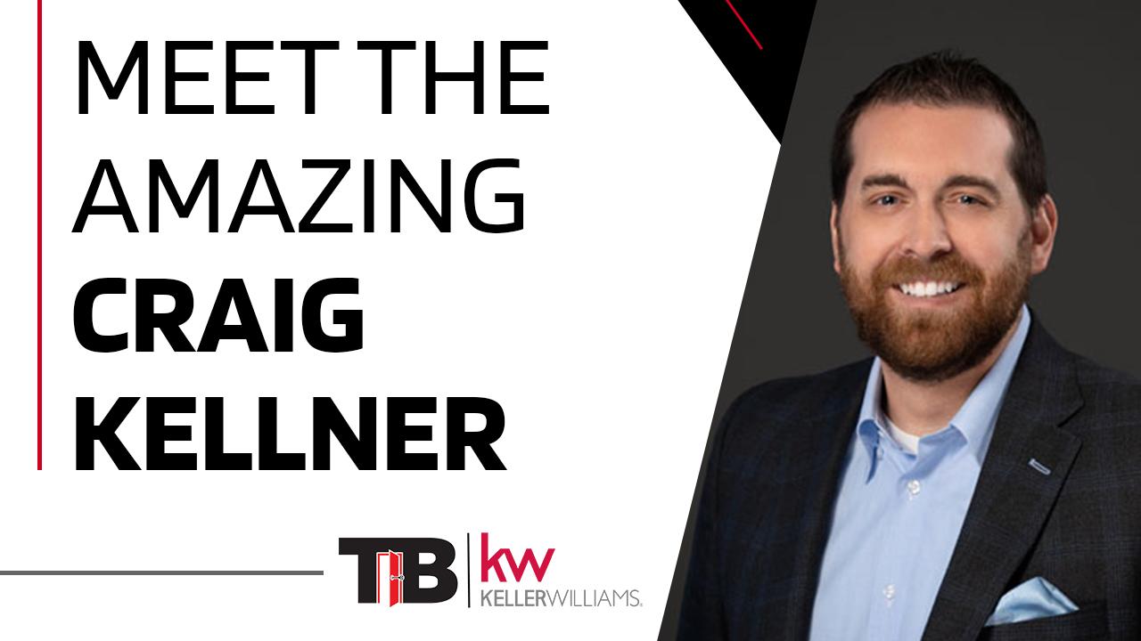 Meet the Amazing Craig Kellner