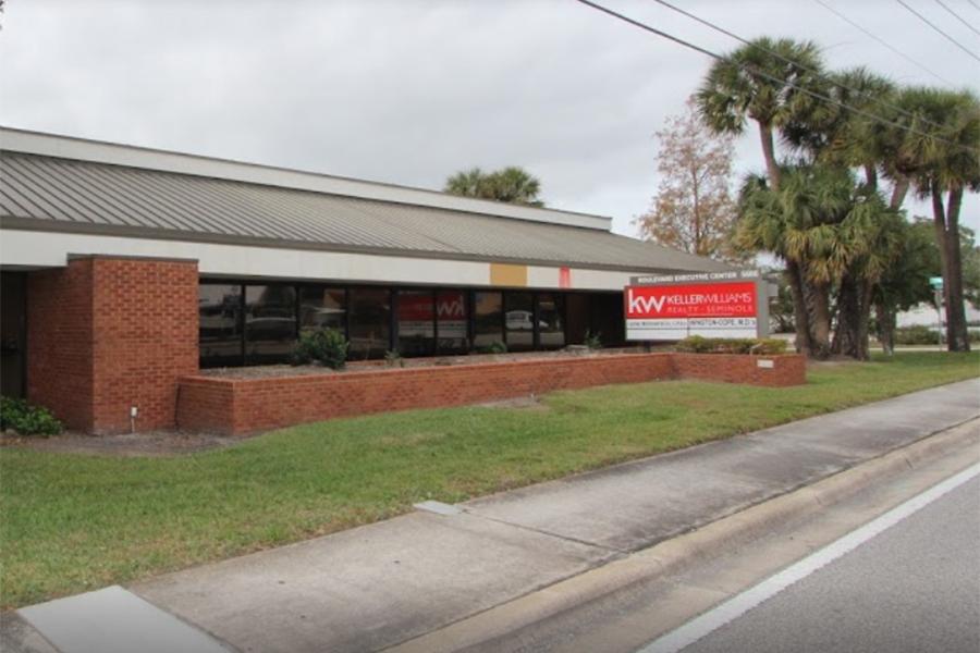Keller Williams Realty Seminole Florida